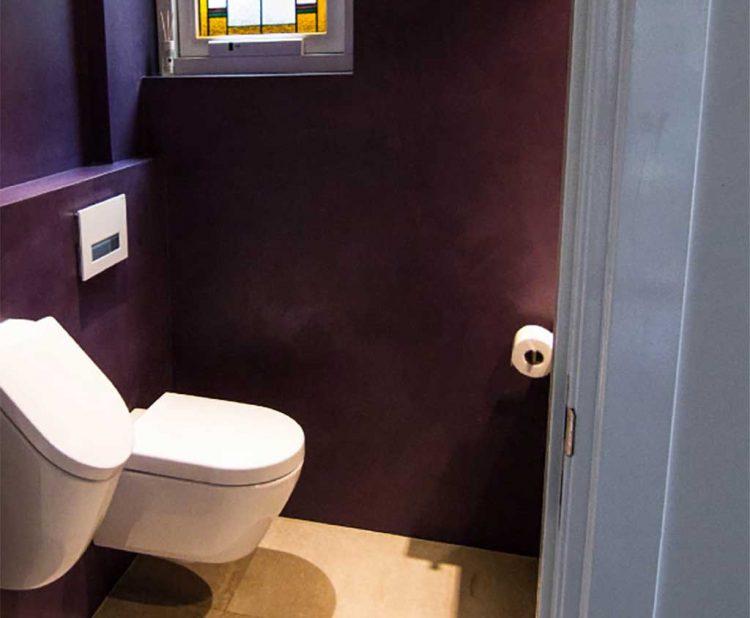 Voorkeur Toilet | Béton Ciré Pro @SS08