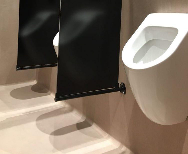 Bildgross beton cire bad badezimmer in purismus pur dusche
